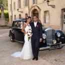 Témoignage wedding planner à Dijon 12