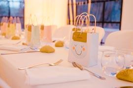 wedding planner à Dijon - Cadeau invités