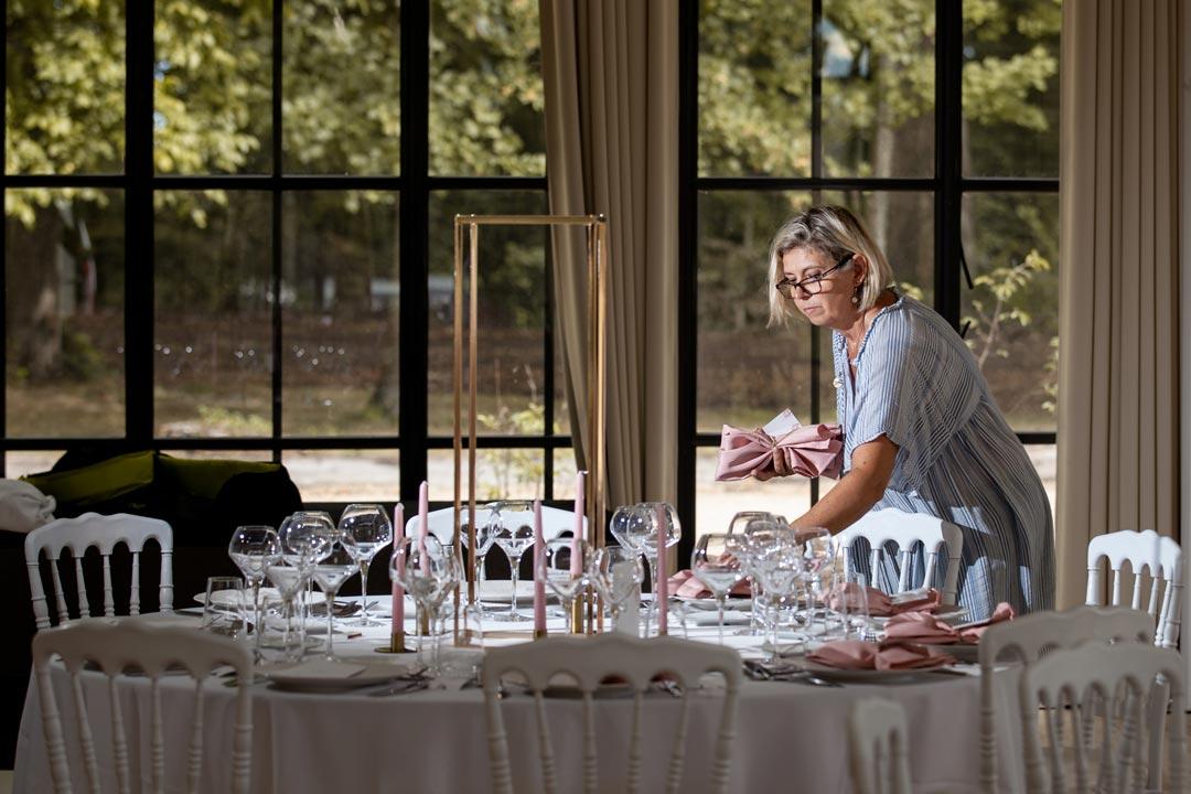Laurence de Majestic Organisation - Votre Wedding Planner à Dijon