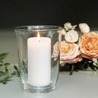 vase/lanterne